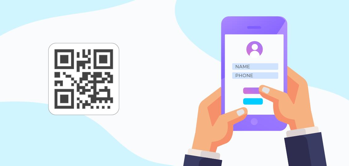Digital Visitor Registration